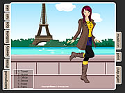 Girl Dressup 14 games