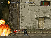 Click to Play Zombie Survival - Outbreak
